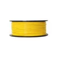 MakerBot True Yellow ABS Plastic Filament 1.75mm
