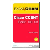 Sams CISCO CCENT ICND1 100-101