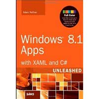 Sams WINDOWS 8.1 APPS XAML C#