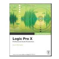 Sams LOGIC PRO X PROF MUSIC