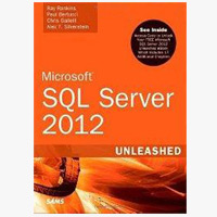 Sams Microsoft SQL Server 2012 Unleashed, 1st Edition