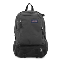 Jansport Envoy Laptop Backpack - Forge Gray