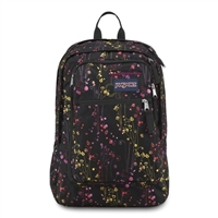 Jansport Insider Laptop Backpack - Multi Climbing Ditzy