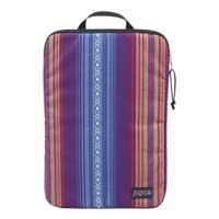 "Jansport Laptop Sleeve 2.0 Fits up to  15"" - Vivid Purple Acapulco Ombre Stripe"