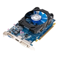 HIS AMD Radeon R7 240 iCooler Boost Clock 2GB DDR3 PCIe Video Card