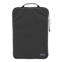 "Jansport Laptop Sleeve 2.0 Fits up to  15"" - Black Onyx"