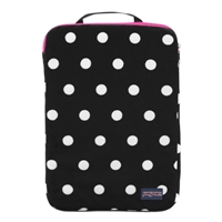 "Jansport 15"" 1.0 Laptop Sleeve - Plush Spots"