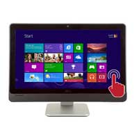 "Dell Inspiron 2330 23"" Touchscreen All-in-One Desktop Computer"