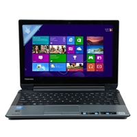 "Toshiba Satellite NB15t-A1302 11.6"" Laptop Computer - Silver"