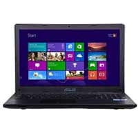 "ASUS D550MA-DS01 15.6"" Laptop Computer - Black"