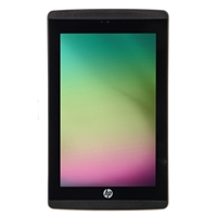 HP Slate 7 Extreme 4400US Tablet - Black