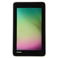 Toshiba Excite 7c AT7-B8 Tablet - Silver
