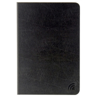 Inland Fold Slim Case for iPad mini - Black