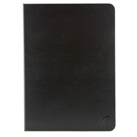 Inland iPad Air Folio Case - Black