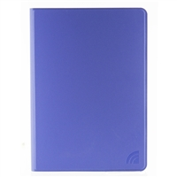 Inland iPad Air Fold Slim Case - Blue