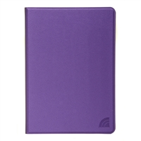 Inland iPad Air Fold Slim Case - Purple