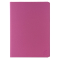 Inland iPad Air Fold Slim Case - Pink