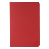 Inland Fold Slim Case for iPad mini - Red