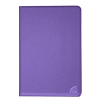 Inland Fold Slim Case for iPad mini - Purple