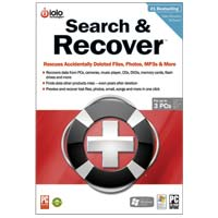 iolo technologies Search and Recover 5 (PC)