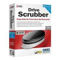 iolo technologies DriveScrubber 08 (PC)