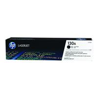 HP HP 130A LaserJet Black Toner Cartridge