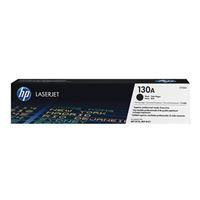 HP 130A LaserJet Black Toner Cartridge