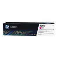 HP HP 130A LaserJet Magenta Toner Cartridge
