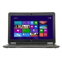"Dell Latitude E7240 12.5"" Ultrabook - Black"