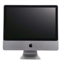 "Apple iMac 20"" All-in-One Desktop Computer Refurbished"