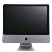"Apple iMac 20"" All-in-One Desktop Computer Refurbished"