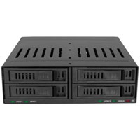 Kingwin 4X2.5 HOT SWAP RACK