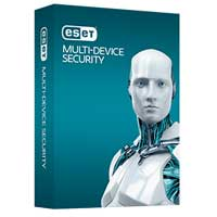 ESET Multi-Device Security - 5 Devices, 1 Year (PC/MAC)