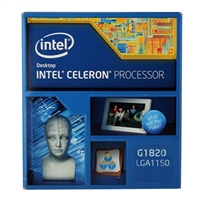 Intel Celeron G1820 2.7GHz LGA 1150 Boxed processor