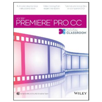Wiley PREMIERE PRO CC DIGITAL C