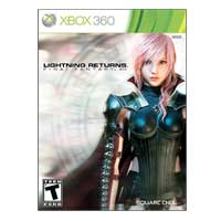 Square Enix Lightning Returns: Final Fantasy XIII (Xbox 360)