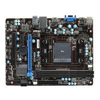 MSI A55M-E33 FM2 mATX AMD MOtherboard