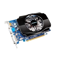 Gigabyte GVN6302GIREV3.0 NVIDIA GeForce GT630 2GB DDR3 PCIe 3.0x16 Video Card
