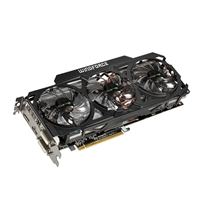 Gigabyte GV-R929OC-4GD AMD Radeon R9 290 Overclocked 4096MB GDDR5 PCIe 3.0x16 Video Card