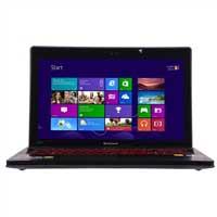 "Lenovo Y510p 15.6"" Laptop Computer - Dusk Black"