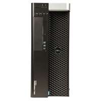 Dell Precision T3610 Workstation Desktop Computer