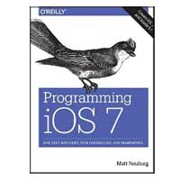 O'Reilly PROGRAMMING IOS 7 4/E