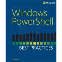 Microsoft Press WINDOWS POWERSHELL BEST