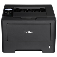 Brother HL-5470dw Business Laser Printer Refurbished