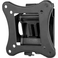 "Inland 10"" - 24"" Tilt TV/Monitor Wall Mount 061"