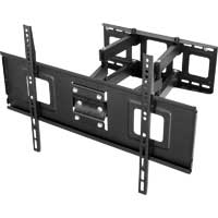 "Inland 32""- 65"" Full Motion TV/Monitor Wall Mount 882"