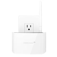 Amped Wireless REC15A AC600 Dual-Band Compact Wireless Range Extender