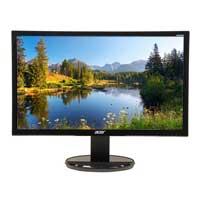 "Acer 20"" LCD Monitor - K202HQL"