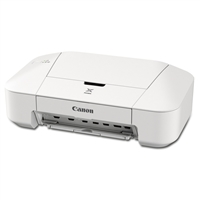 Canon PIXMA iP2820 Photo Inkjet Printer White