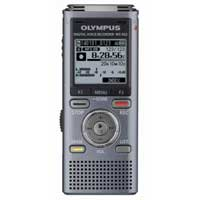 Olympus WS-822 Digital Recorder - Gunmetal